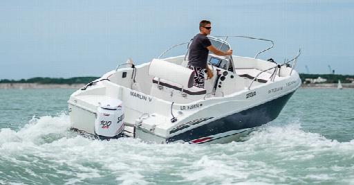 location bateau  u00e0 moteur  u0026 semi